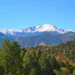 Pike's Peak or Bust